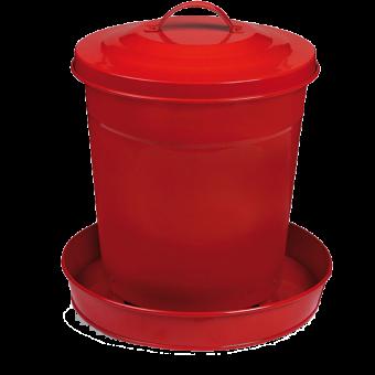 Cottage Garden Bucket Feeder