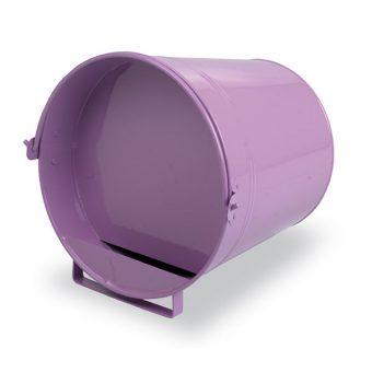 Violet Bucket Drinker 8 L