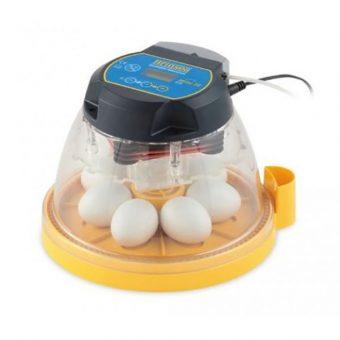 Small Incubators 7 - 16 Eggs