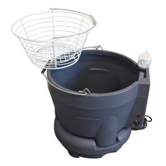 Rotary Egg Washers