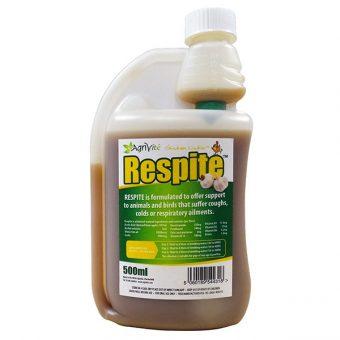 Respiratory (Coughs & Sneezes)