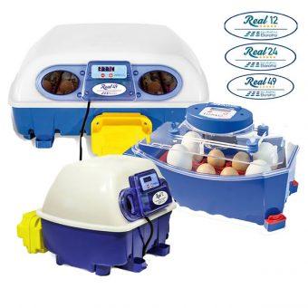 Borrotto Incubators