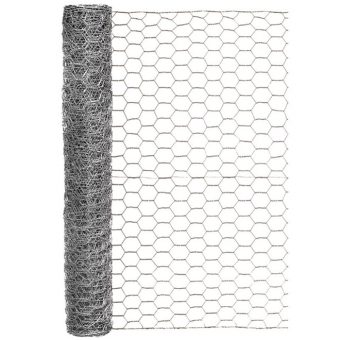 Poultry Wire and Weld Mesh