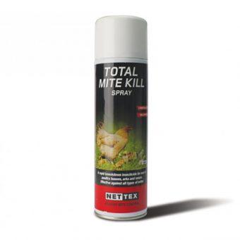 Total Mite Kill Spray 250ml